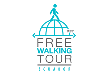 Free Walking Tour in Quito, Ecuador.